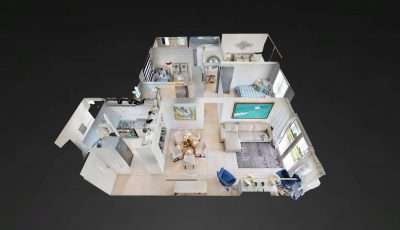 TOUR VIRTUAL – EJEMPLO 3D Model