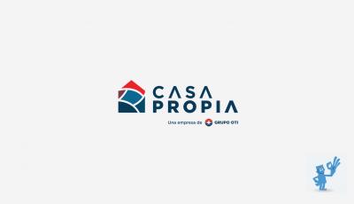 Tours Virtuales Casa Propia 3D Model