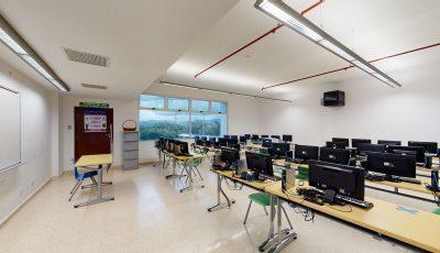Lab de Informática 3D Model